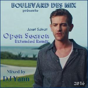 Josef Salvat - Open Season (DJ Yann Extended Remix 2016).x300