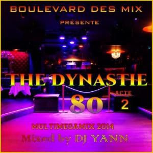 The Dynastie 80