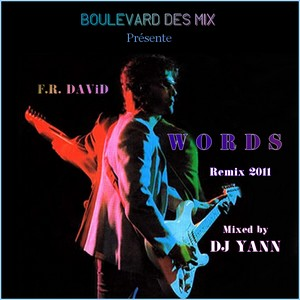 FRDavid_Words_DJYann_Remix2011
