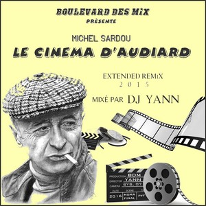 Michelsardou_Cinema_Audiard_2015_DJYann